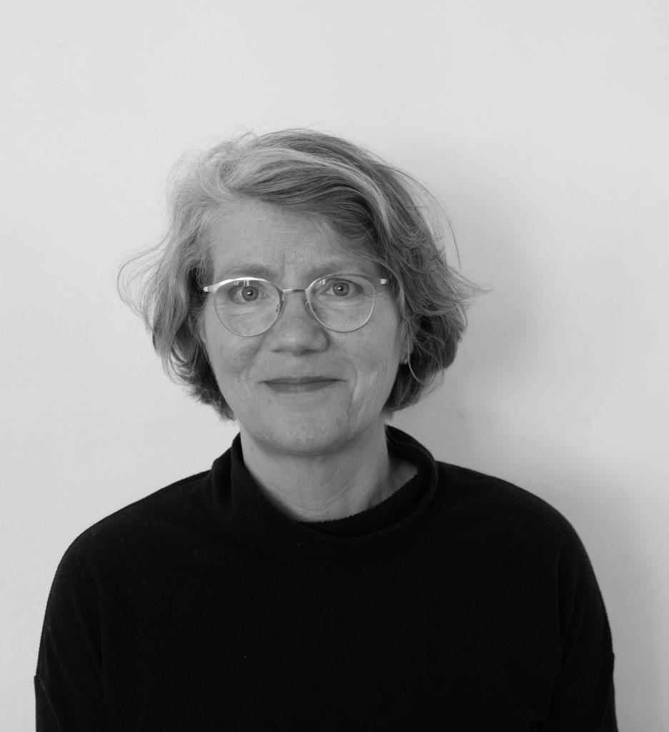Sabine Kalicki